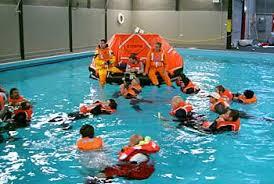 Maritime training center
