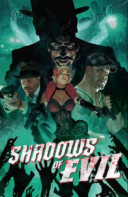 Black Ops 3 Shadows Of Evil Easter Egg : black, shadows, easter, Zombie], Black, Suite, Secrets, Shadows, Marine-and-the-gang