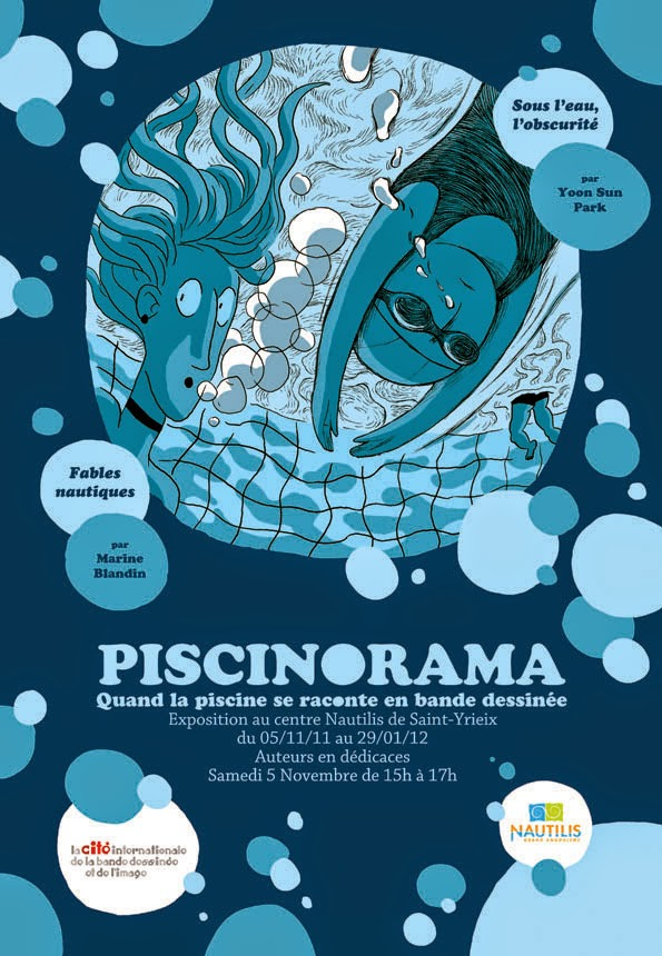 Read more about the article Piscinorama
