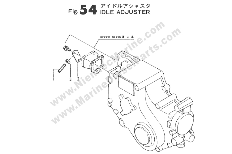 Yanmar 3gm30f Parts Diagram Yanmar Tiller Parts Diagram