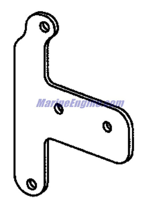 fuel components Parts for 1999 200hp e200fsleen Outboard Motor