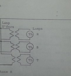 electrical ground fault indicator wiring diagram [ 3073 x 1547 Pixel ]