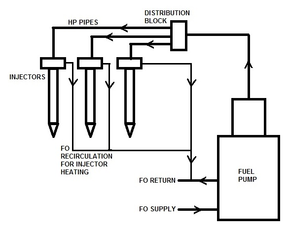 wiring diagram for residential heat pumps