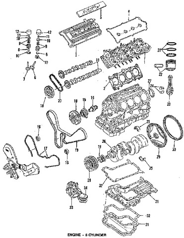 diagrams audi a engine parts components diagram assembly