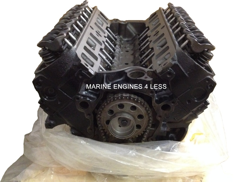 medium resolution of marine engines remanufactured marine engines remanufactured 5 8l 351w ford marine engine