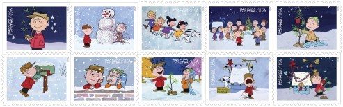 ct-peanuts-stamps-charlie-brown-christmas-20151001