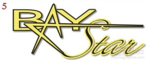 baystar 5 - Random boat names