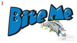 biteme 1 - Random boat names