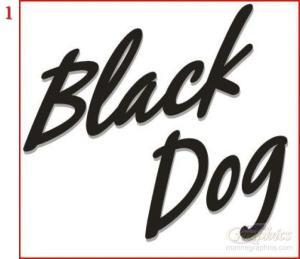 blackdog 1 - Random boat names