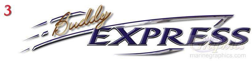 buddyexpress 3 - Buddy Express