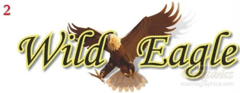 wildeagle 2 - Wild Eagle