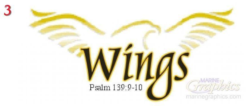 wings 3 - Wings