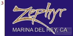 zephyr 3 - Random boat names