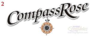 COMPASSROSE 2 - Random boat names