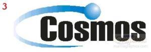 cosmos 3 - Random boat names