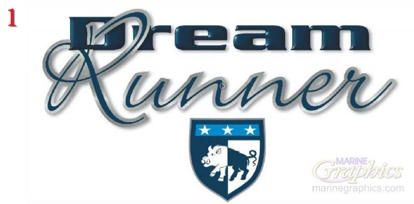 dreamrunner 1 - Dream Runner