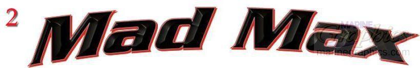 madmax 2 - Mad Max