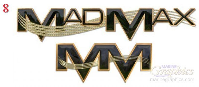 madmax 8 - Mad Max