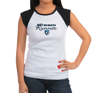 boat name capsleeve - Women's Cap Sleeve T-Shirt
