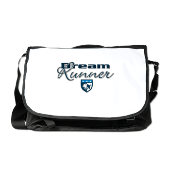 boat name messenger bag - Messenger Bag