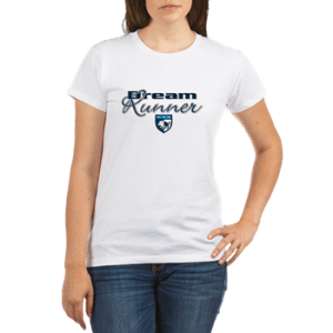 boat name womens organic tshirt - Organic Women's T-Shirt