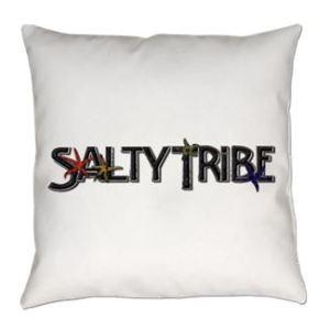 saltytribethrowpillow - Everyday Pillow