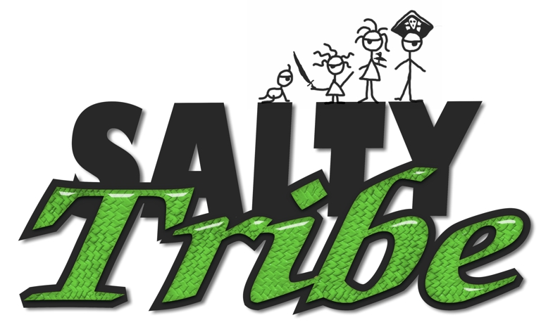 1 1 - Salty Tribe