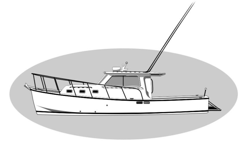 newrumlineart - Have your boat's portait drawn.