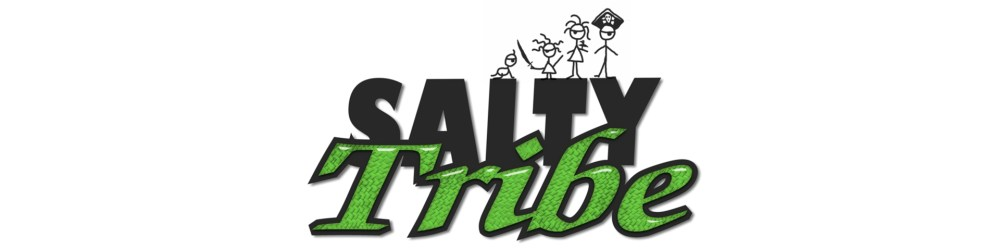 salty tribe header - Salty Tribe