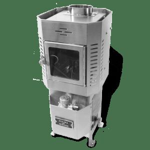 Dickinson Alaska - Floor Mounted Diesel Heater