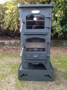 Diesel Stove Cooker and Oven