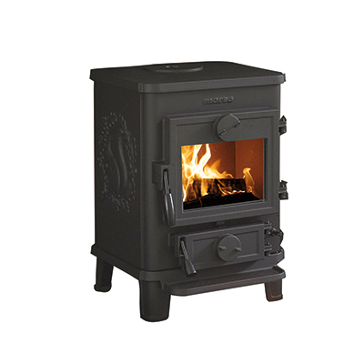 Morso Squirrel 1410 - Stove Prices - Morso Stoves