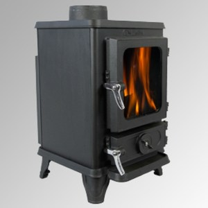Salamander Stove Prices - The Hobbit - Solid Fuel Stove