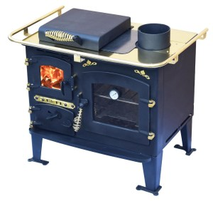 Bubble Stoves and Cookers - Diesel Cooking Range