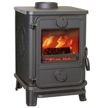 Morso Stoves DEFRA Squirrel 1412