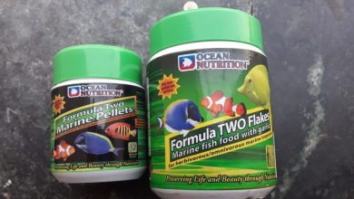Ocean Nutition Formula Two