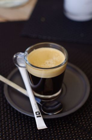 cafe nespresso marineiscooking