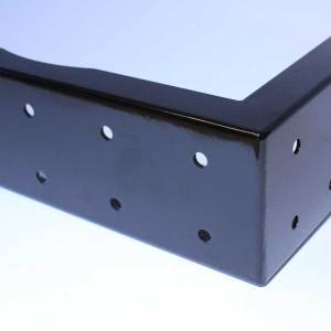 Marine Leash Floor/Dock Bracket