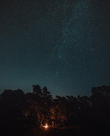 Tähtikuvaus | Marinella Himari