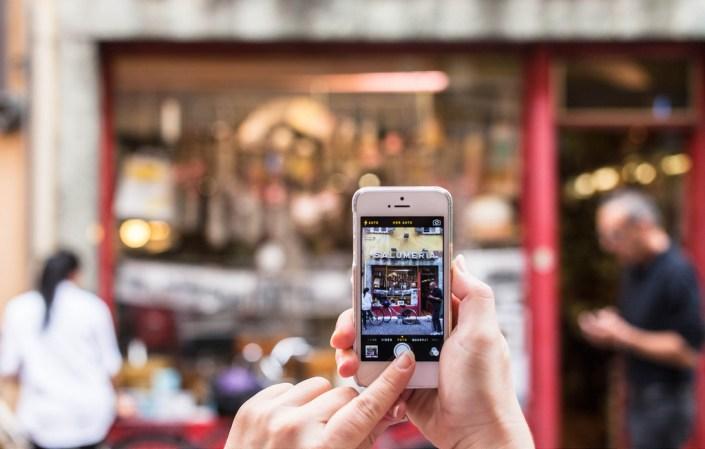 Instagram markkinointi sisällöntuotanto