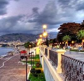 Hotel Marinella a Tropea Capo Vaticano in Calabria