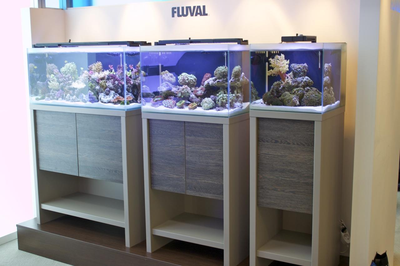 Interzoo 2012  Fluval  MarineMad