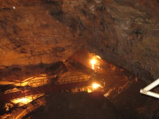 Appalachian Cavern 4