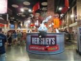 Hershey Chocolate World 2