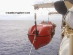 Life Boat Launching Procedure and Recovery