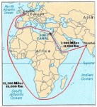 Suez Canal History, Facts, Importance, Map and New Suez Canal