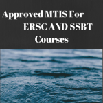 Maritime Training Institute Offering SSBT and ERS Course-Philippines