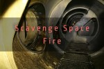 Scavenge Space Fire: Reasons, Detection and Actions