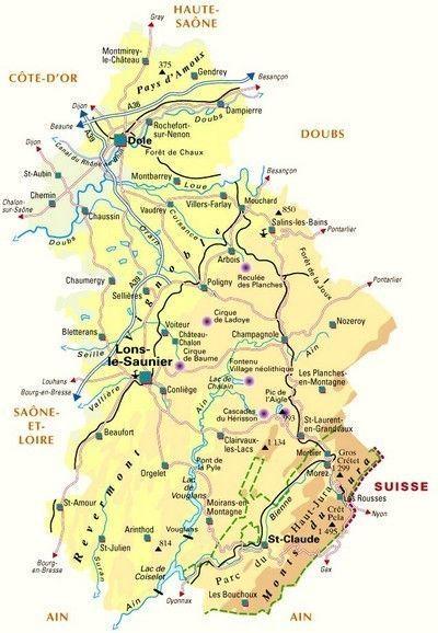 Les Plus Beaux Sites Naturels De France : beaux, sites, naturels, france, BEAUX, SITES, NATURELS, FRANCE