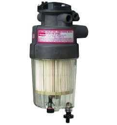 diesel fuel conditioning module racor p series [ 1000 x 1000 Pixel ]